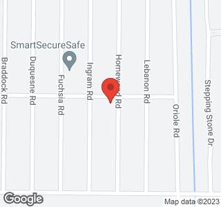 8440 Pennsylvania Blvd