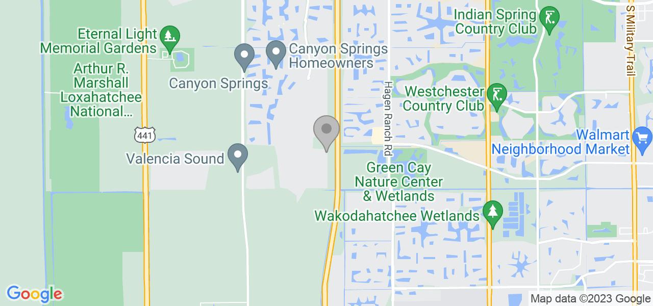 12542 Crested Butte Ave, Boynton Beach, FL 33437, US