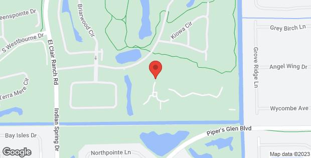 5701 Fairway Park Drive #203 Boynton Beach FL 33437