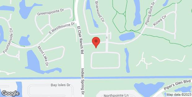 5992 SW Forest Grove Drive SW #2 Boynton Beach FL 33437
