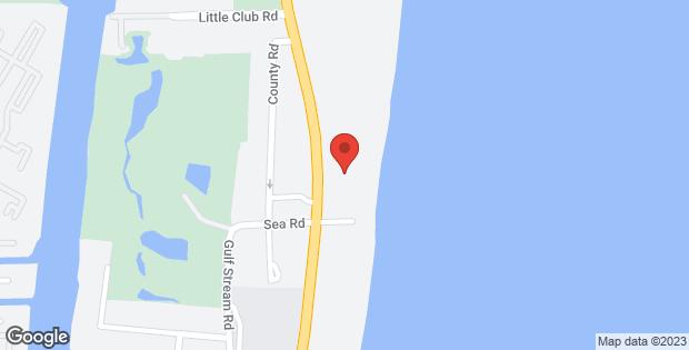 3951 N Ocean Boulevard #201 Gulf Stream FL 33483