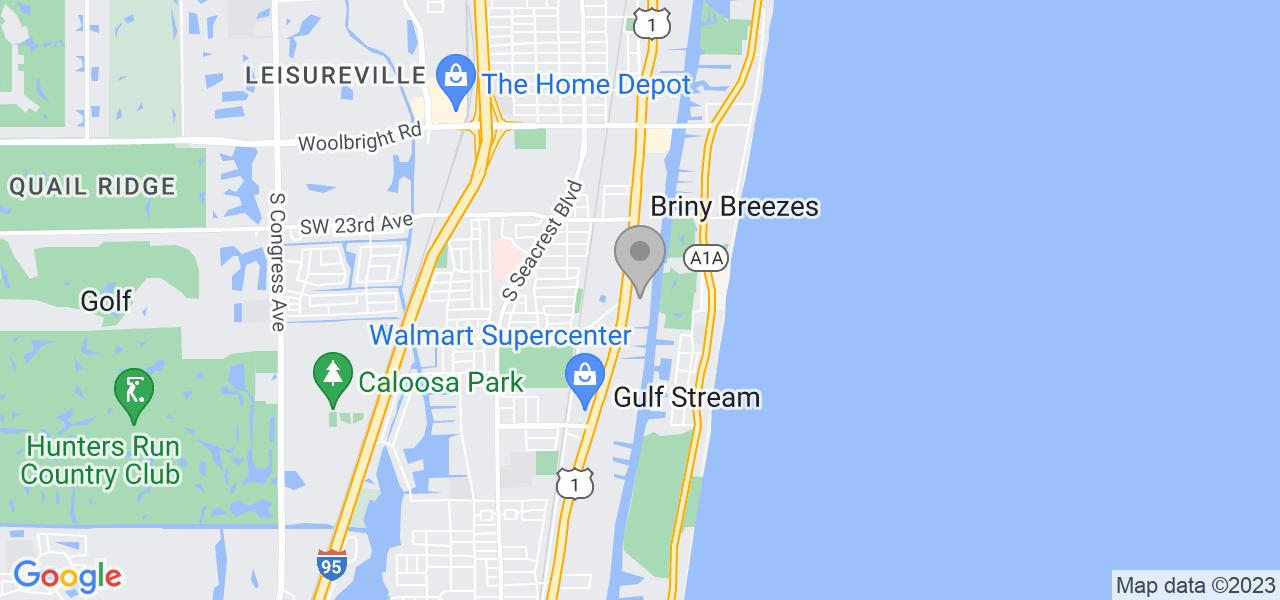 33 Colonial Club Dr, Boynton Beach, FL 33435, USA