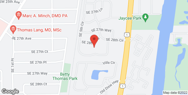 548 SE 28th Avenue Boynton Beach FL 33435
