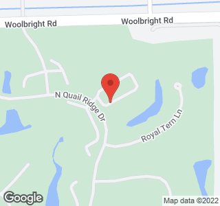 3662 Quail Ridge Drive