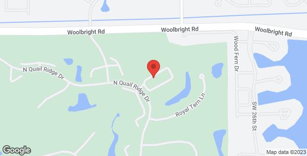 3660 Quail Ridge Drive N Green Heron S Boynton Beach FL 33436