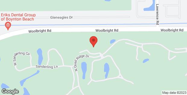 4285 B Quail Ridge Drive N Sandpiper Boynton Beach FL 33436
