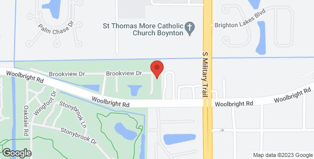11062 Springbrook Circle Circle Boynton Beach FL 33437