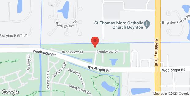 5255 Brookview Drive Boynton Beach FL 33437