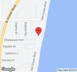 5500 Old Ocean Boulevard, Unit #202