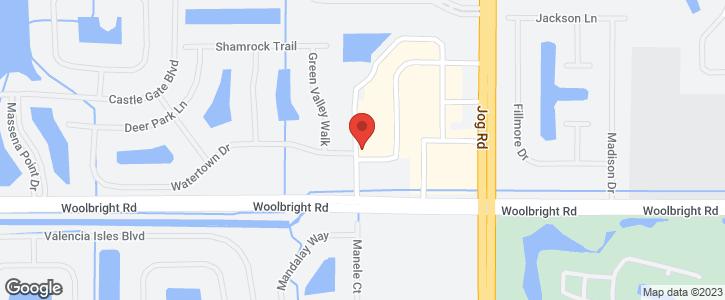 6651 W woolbright Boynton Beach FL 33437