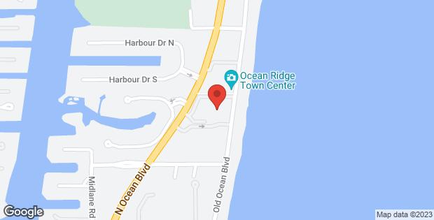 5823 N Ocean Boulevard B1 Ocean Ridge FL 33435