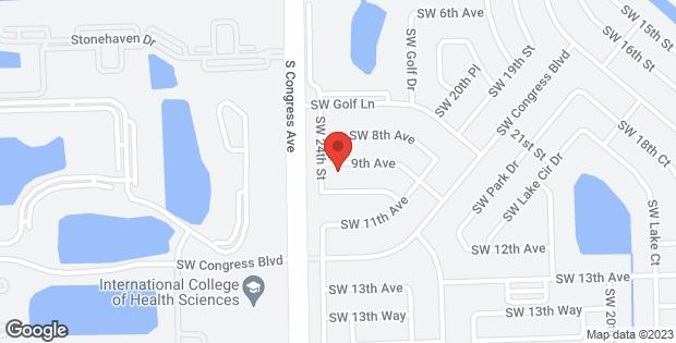 2396 SW 9th Avenue Boynton Beach FL 33426