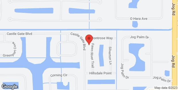 10585 Fawn River Trail Boynton Beach FL 33437