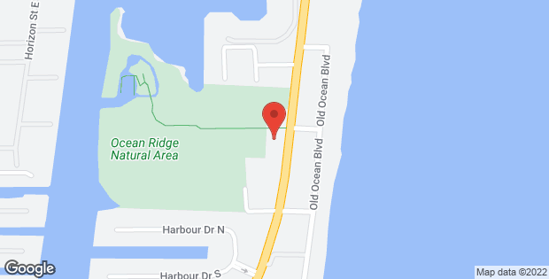 6060 N Ocean Boulevard Ocean Ridge FL 33435