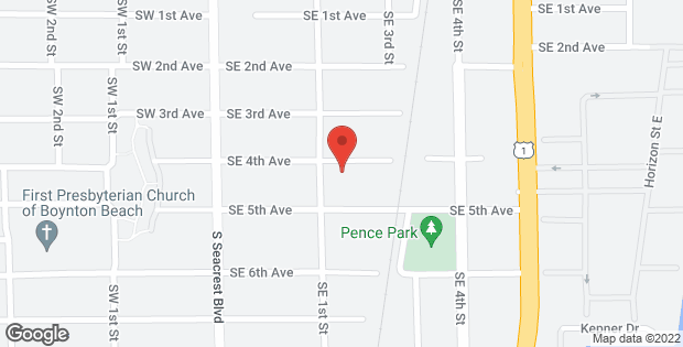 210 SE 4th Avenue #1 And 2 Boynton Beach FL 33435