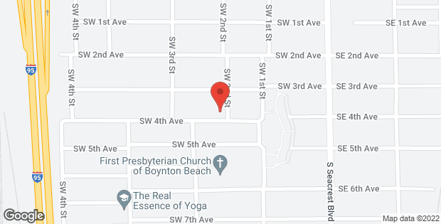 405 SW 2nd Street Boynton Beach FL 33435