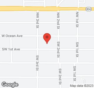 321 SW 1st Avenue