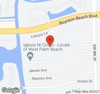 127 Leisureville Boulevard