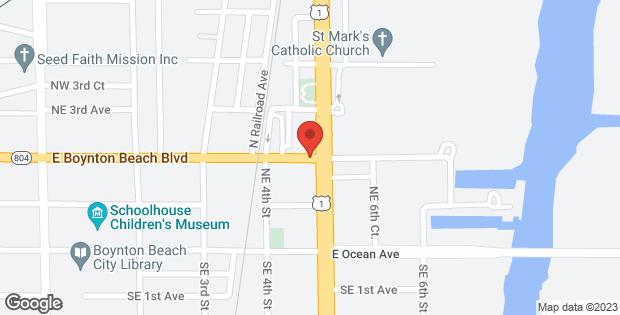 700 E Boynton Beach Boulevard #1503-Lower Penthouse Boynton Beach FL 33435