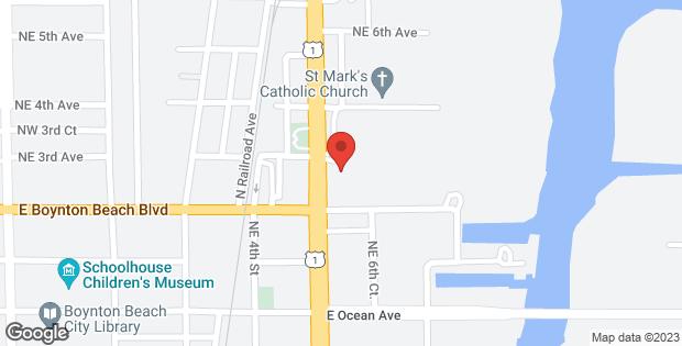 350 N Federal Highway #1011s Boynton Beach FL 33435