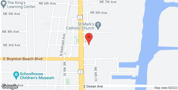 400 N Federal Highway #207n Boynton Beach FL 33435