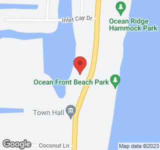 6520 N Ocean Boulevard, Unit #3