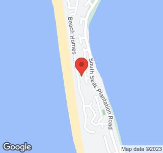 18 Beach Homes