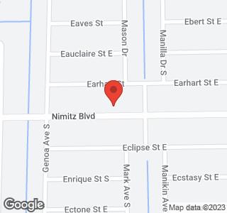 1121 Nimitz Blvd