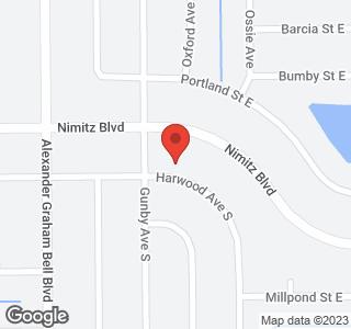 1003 Harwood Ave