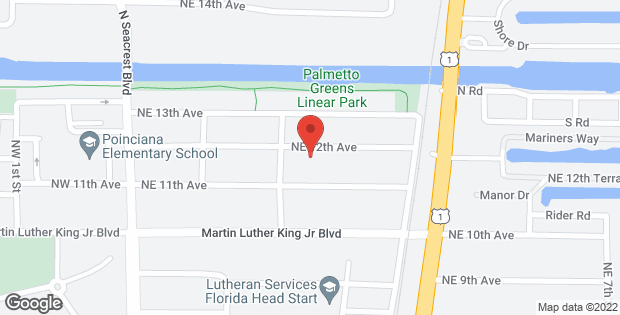 316 NE 12th Avenue Boynton Beach FL 33435