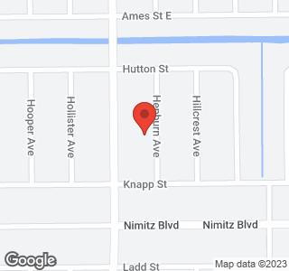 920 Hepburn Ave