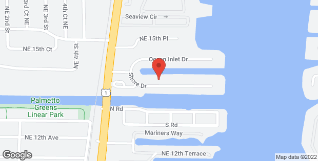 705 Shore Drive Boynton Beach FL 33435