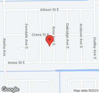 846 Knox Ave