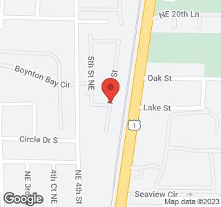 100 NE 6th Street Unit 606