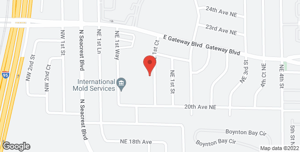 2151 NE 1st Court #204 Boynton Beach FL 33435