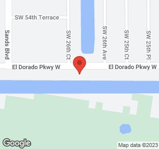 2614 El Dorado Pky