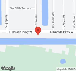 2620 El Dorado Pky