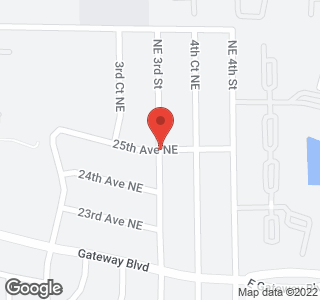 2601 NE 3rd Street , 4030