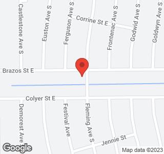 826 Brazos St