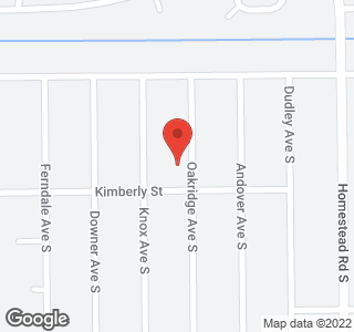 720 Oakridge Ave