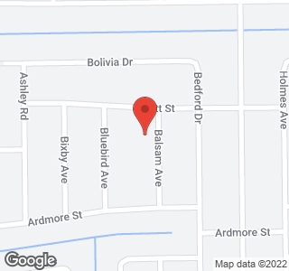 716 Balsam Ave