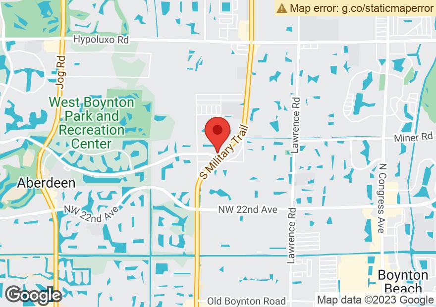 Google Map of 4943 LE CHALET BLVD
