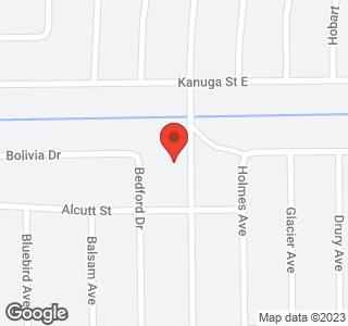 704 Eisenhower Blvd
