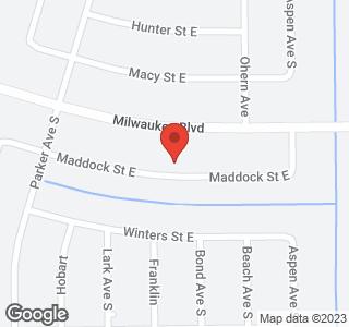1035 Maddock St. E