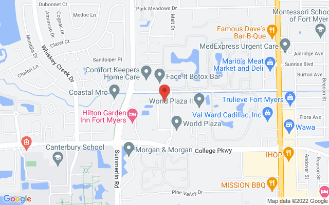 map of this location