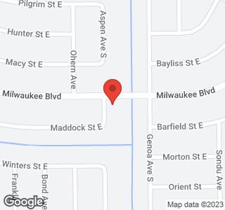 607 Aspen Ave. S
