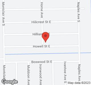 1233 Howell St