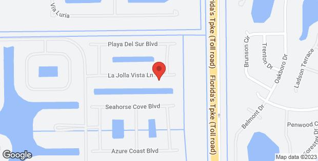8154 La Jolla Vista Lane Lake Worth FL 33467