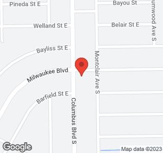 601 Columbus Blvd