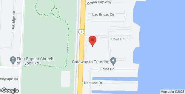 103 Yacht Club Way #104 Hypoluxo FL 33462